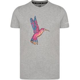 Dare 2b Frenzy Kortærmet T-shirt Børn grå